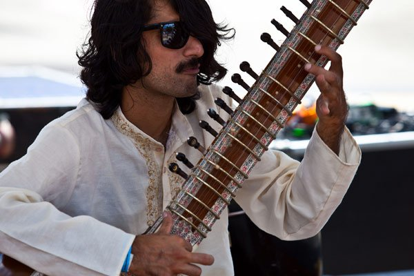 Arjun Kulharya of Naan Violence