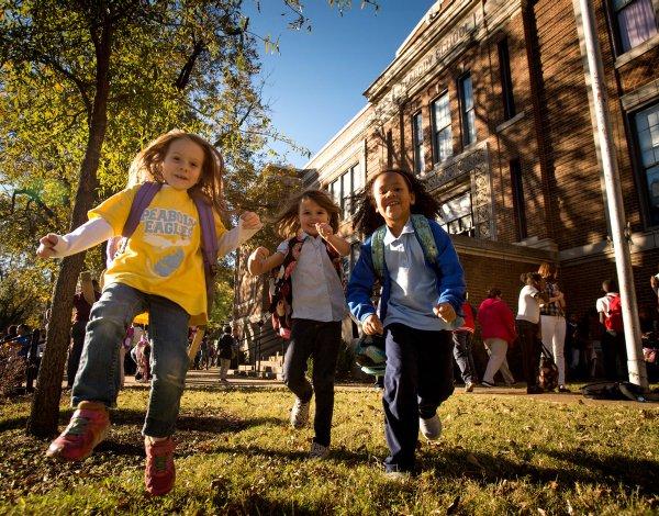 Peabody Elementary