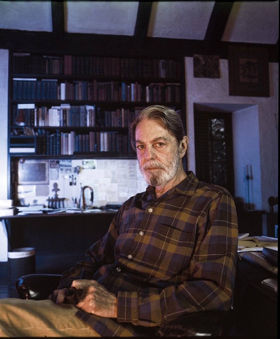"shelby foote Shelby foote once famously described the american civil war as ""our iliad""  conflating the historical with the literary was a characteristic strategy of foote's,."