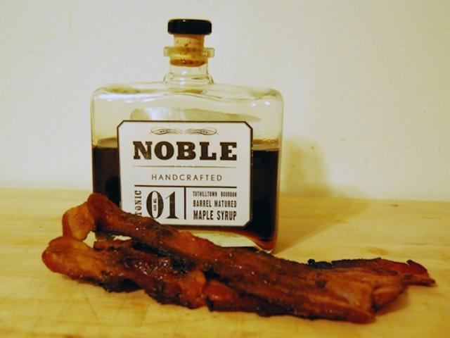 Bacon+Bourbon