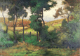 American, 1825 - 1894 Mid-Summer, 1874 - 1876