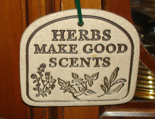 Garden Herb Festival