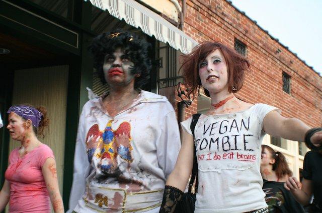 Beale Street Zombies