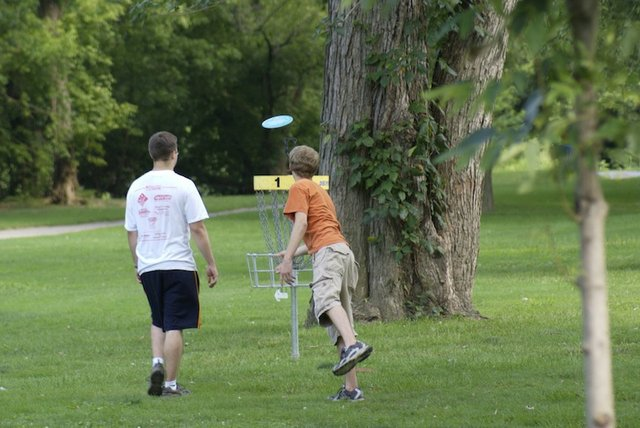 Bluff City Disc Golf Classic