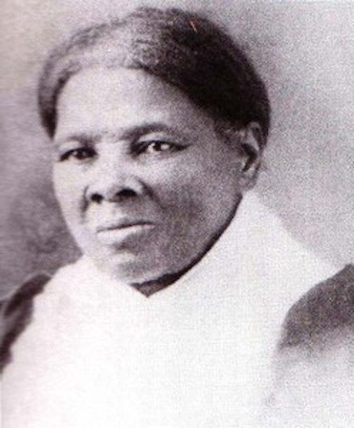 Jackie Murray plays title role in Harriet Tubman: One Woman's Journey