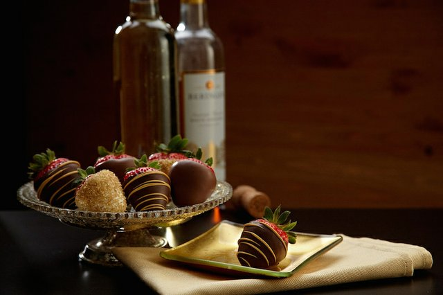 Wine Down: Southern Summer Desserts
