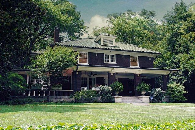 The Work House