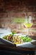 Wood-grilled Calamari  at Strano Sicilian Kitchen & Bar