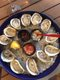 Murder Point Oysters at Fisher's OBM