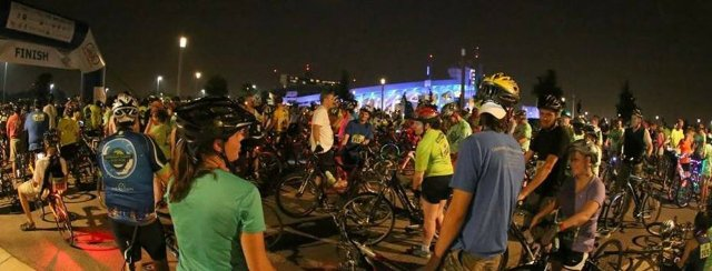 Midnight Classic Bike Tour and Lunar Festival