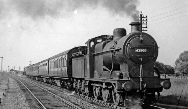 Collierville celebrates train heritage.