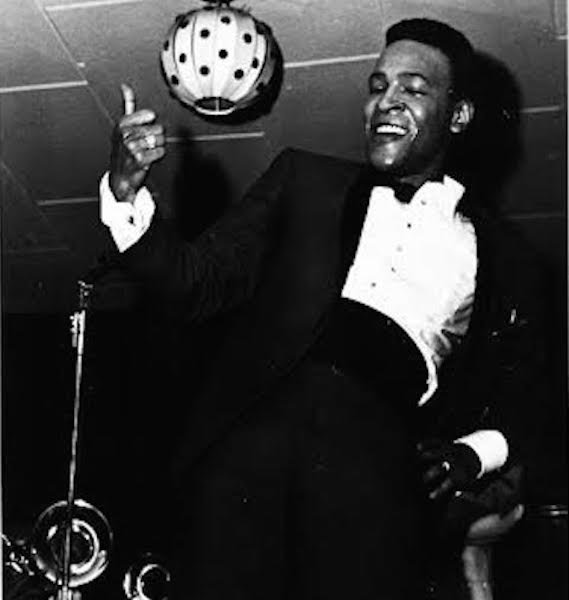 Al Abrams personal collection of Motown in black and white.