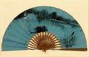 Forain, Jean-Louis - Dancer in a Colored Tutu (fan) - 1993.7.jpg