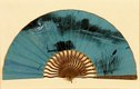 Forain, Jean-Louis - Dancer in a Colored Tutu (fan) - 1993.7.jpg
