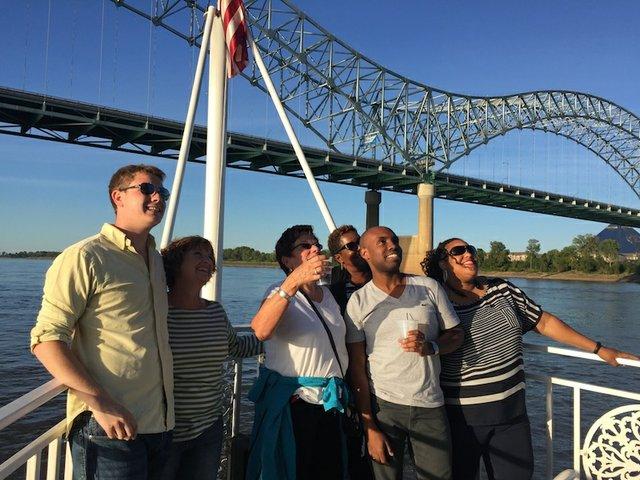 DNA Annual Boat Ride