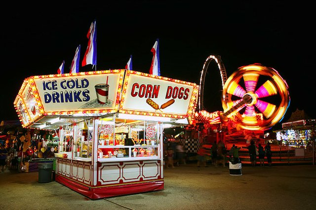 Bluff City Fair
