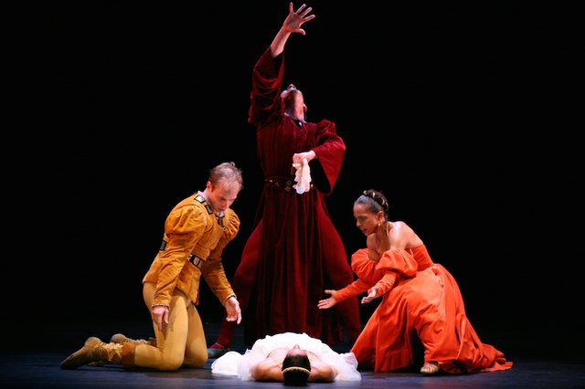 Jose Limon Dance Company