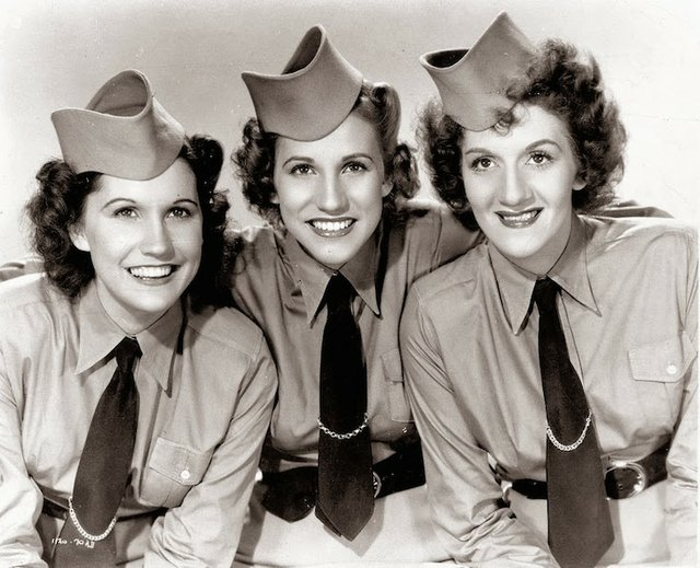 Sisters do the Boogie Woogie at Circuit Playhouse