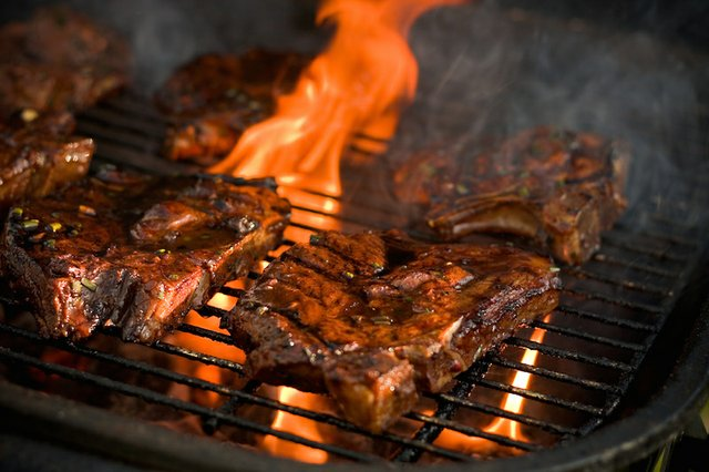 Southland Park's Mid-South's Great Steak Cook-Off