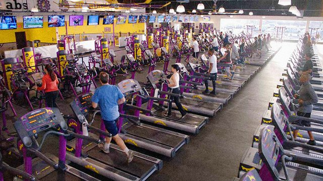 PLANET FITNESS - Planet Fitness opens 1,000th club and opens