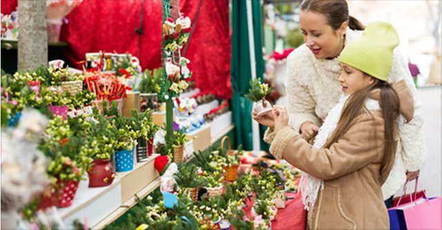 Get A Step Ahead with your holiday shopping