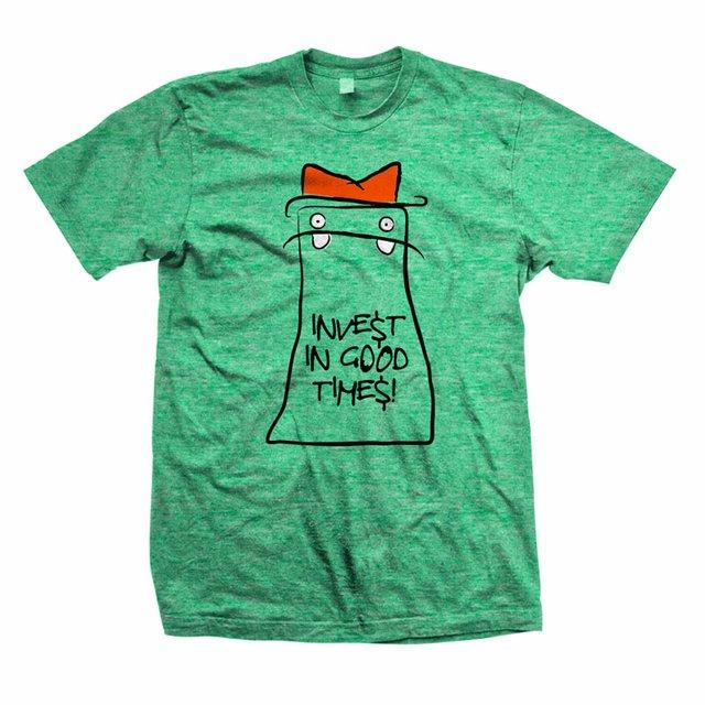 T-shirt from Sachë