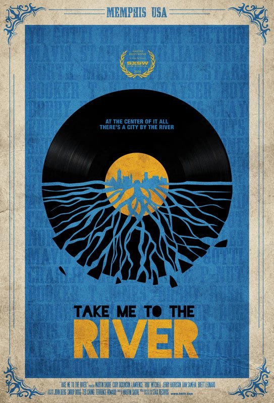 Take Me to the River  featuring various artists