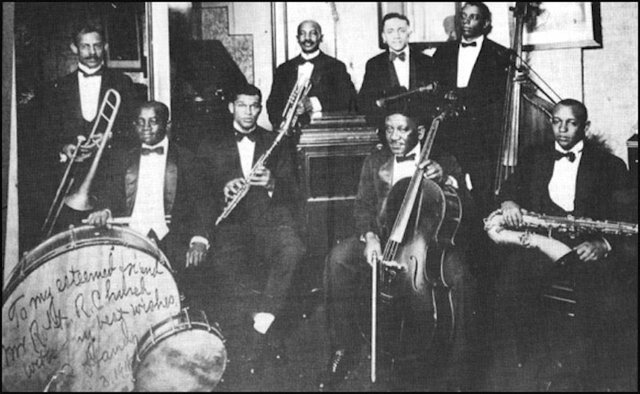 Celebrate the legacy of Memphis music at W. C. Handy Heritage Awards