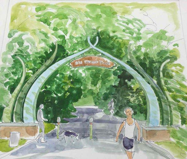 Overton Park_Design