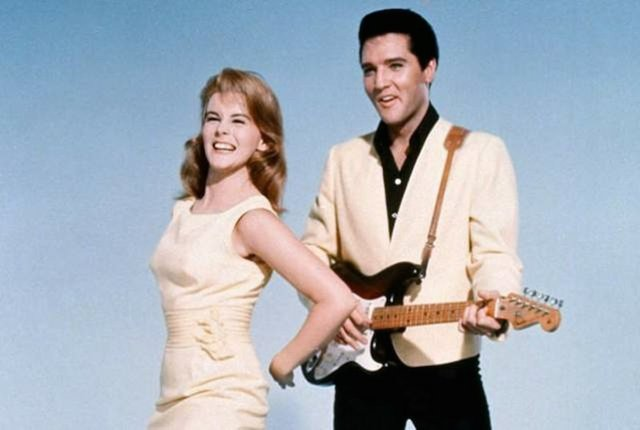 MSO performs Songs from Elvis Movies