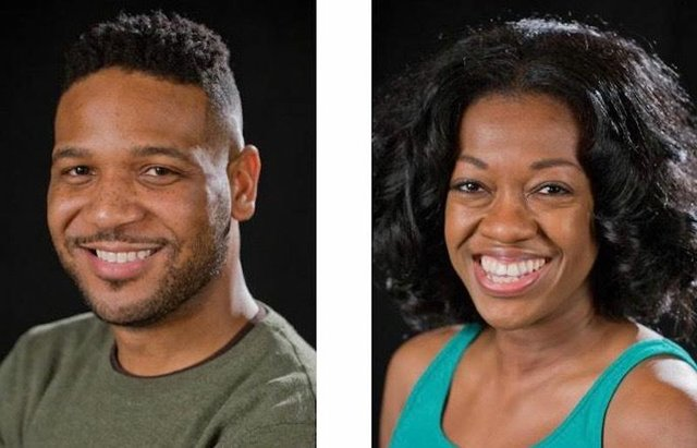 Local thespians star in production honoring civil rights activist.