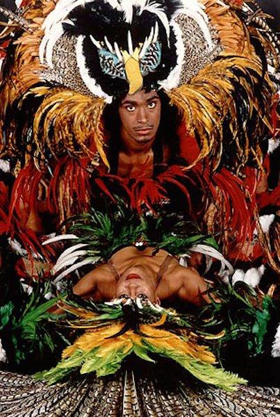 Balé Folclórico da Bahia