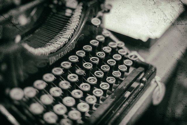 Fiction contest