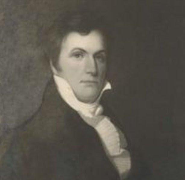 Andrew Jackson in Elmwood Cemetery
