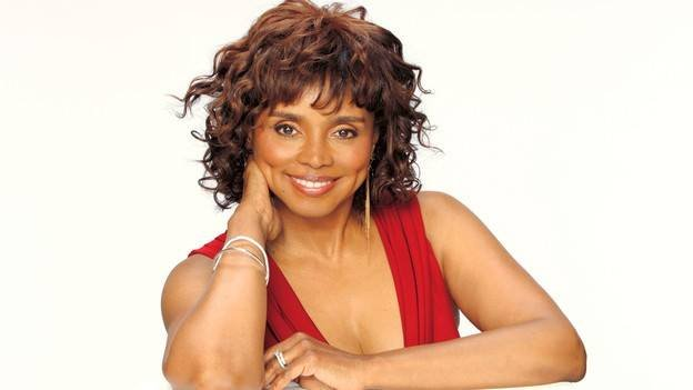Award winning actress Debbi Morgan performs The Monkey On My Back