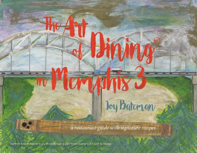 The Art of Dining in Memphis 3