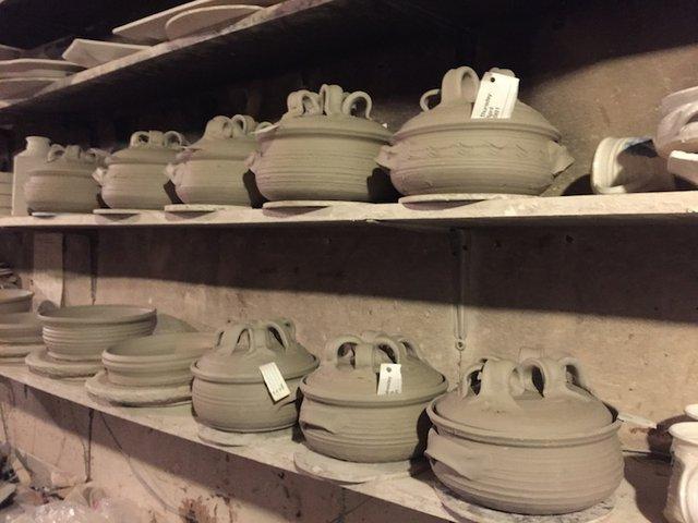 Potters' Guild Show & Sale