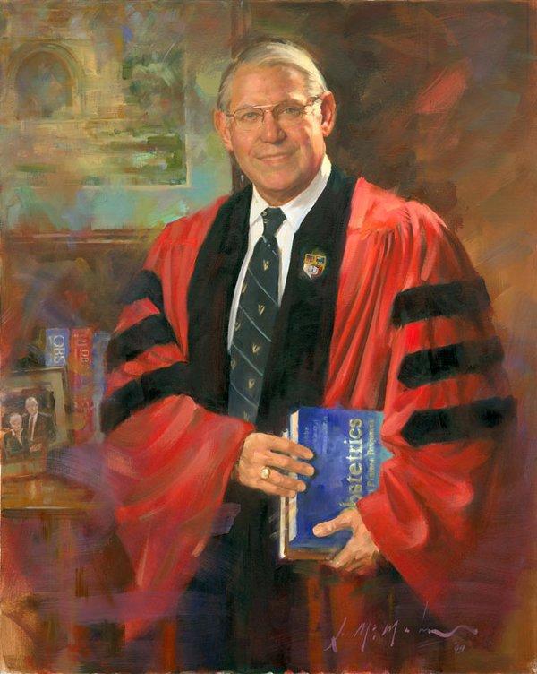 Dr Steve Gabbe_Vanderbilt Medical Center.jpg