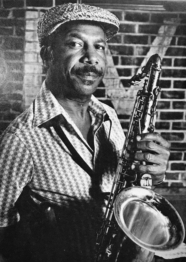 Herman Green, 1984