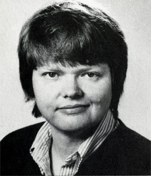 Beth Tamke