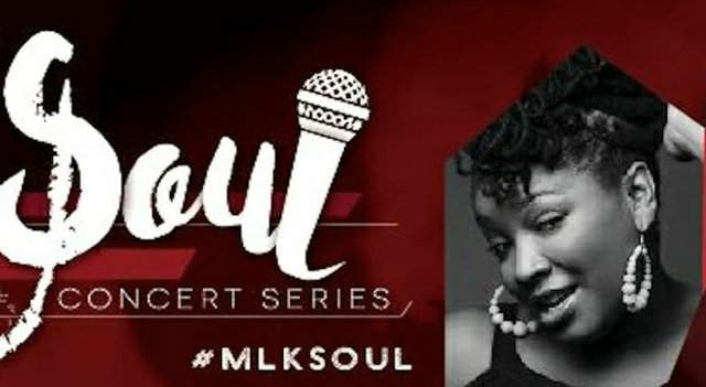 MLK50 Soul Concert Series and Community Event