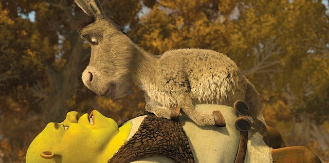 Shrek The Musical Closes Saturday