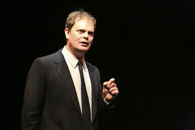 Thom Pain  Rainn Wilson photo by Michael Lamont.jpg