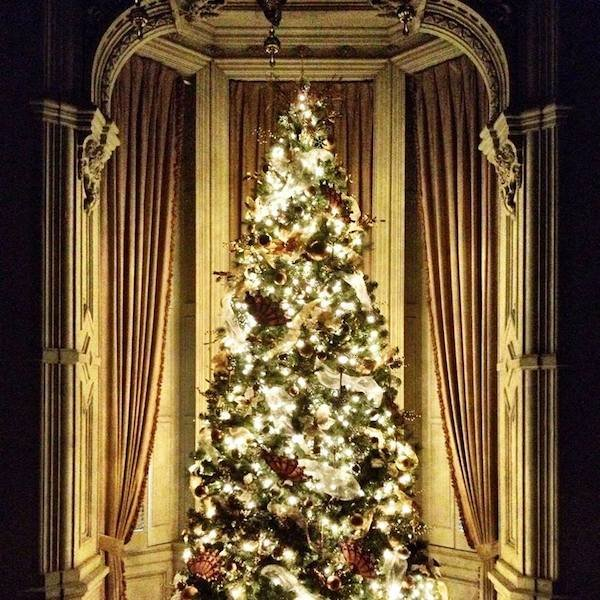 Victorian Yuletide Open House, Woodruff-Fontaine House