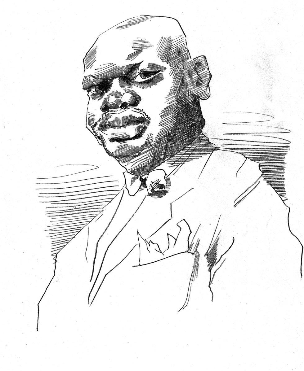 Bernal Smith