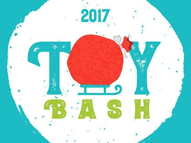 Toy Bash benefiting Boys and Girls Club of Greater Memphis