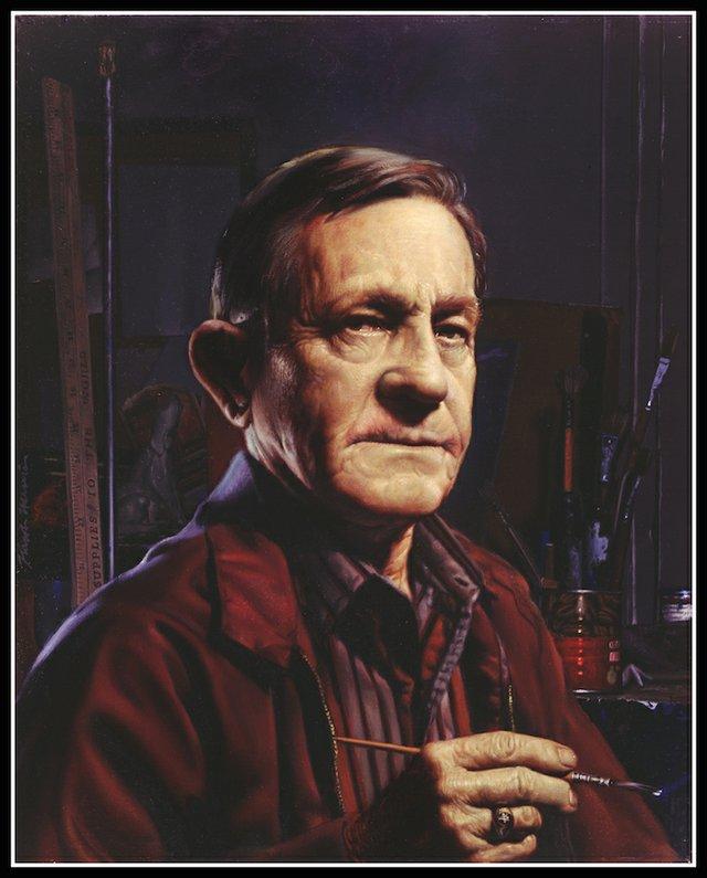Portrait of my Father by Frank K Morris.jpg