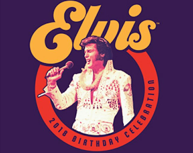 Elvis Birthday Celebration 2018