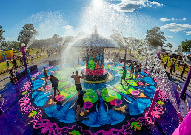 The Fountain at Bonnaroo 2017 - photo by aLIVECoverage.jpg