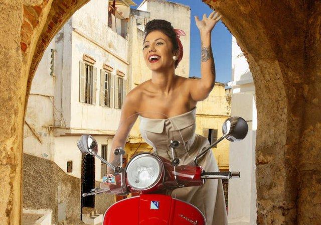 The Italian Girl in Algiers, Germantown Performing Arts Center
